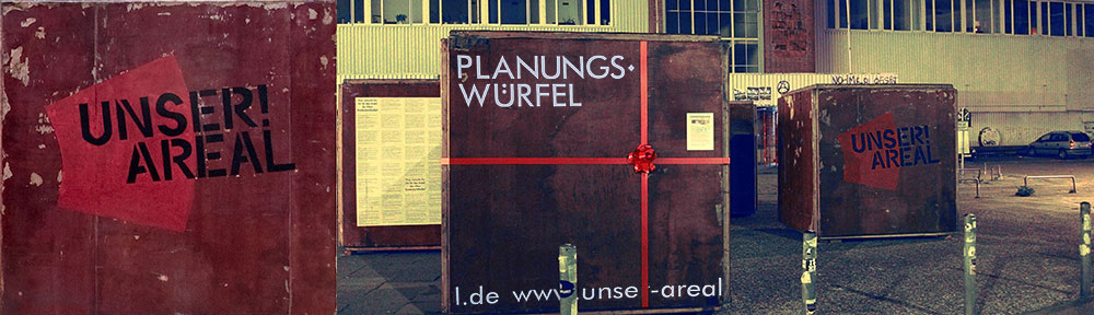 Unser! Areal
